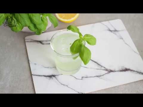 Gin Basil Smash - Cocktailrezept & Tipps zur Zubereitung