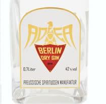 Logo Adler Berlin Dry Gin