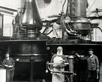 Black Friars Destillerie