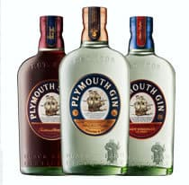 Plymouth Gins