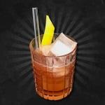 Sloe Gin Bramble