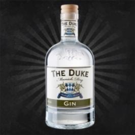 The Duke Gin aus München im Test