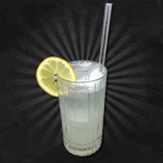 Silver Gin Fizz