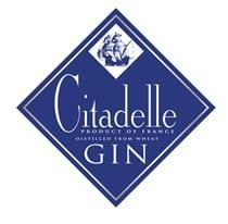 Citadelle Gin Logo