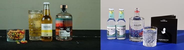 Gin & Tonic im Abo erhalten