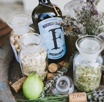 ferdinand-gin-bottle-botanicals