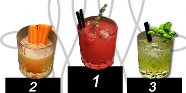 Beliebte Gin Cocktails