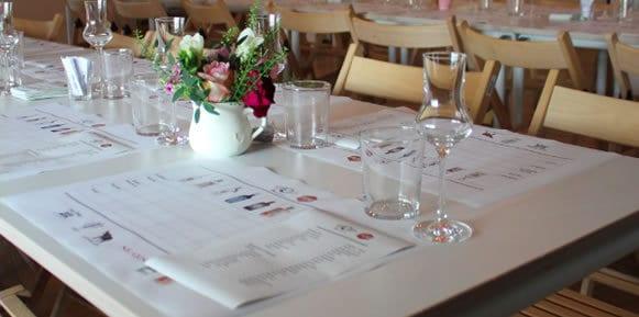 Das eigene Gin-Tasting: Verkostung & Tasting Notes (Teil 2)