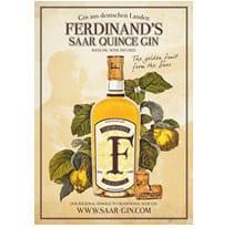 Ferdinand's Sloe Gin