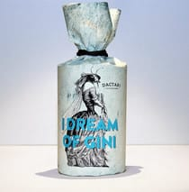 Dream of Gini - Packaging