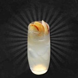 Soho Sling Cocktail