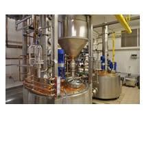Zufanek Destillerie in Tschechien