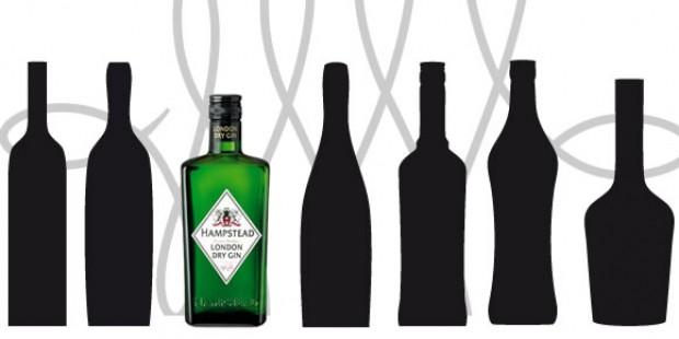 Hampstead Gin