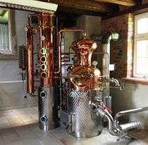 Destille Scholerhof
