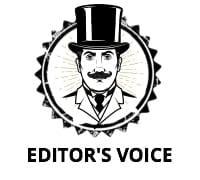 Editor's Voice