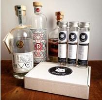 Gin Abo Box