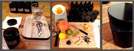 Gin Aroma Kit selber machen