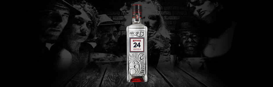 Beefeater24 London Dry Gin