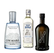 Dry Gins