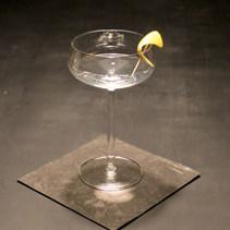 Ferdinand's Dry Martini