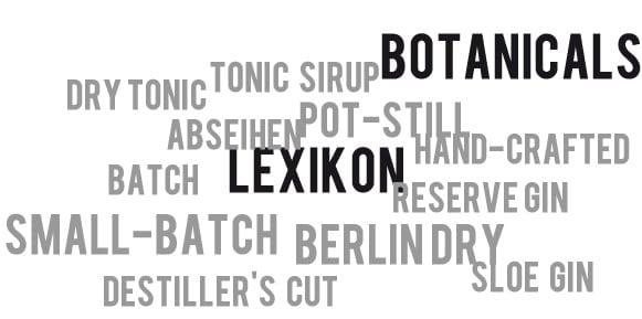 Lexikon: Botanicals