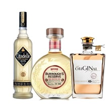 Reserve Gin