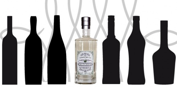 Blücher London Dry Gin