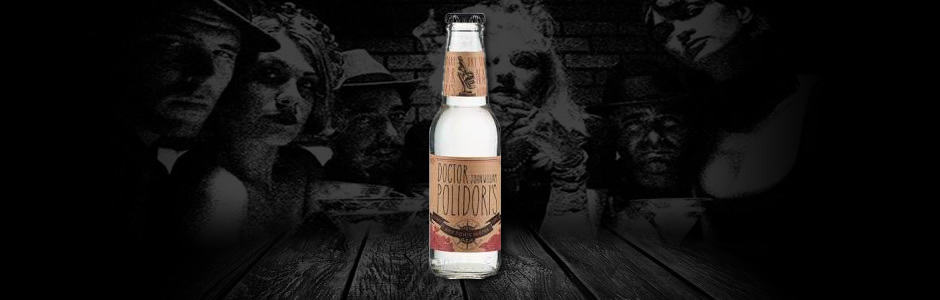 Doctor Polidori's Dry Tonic Water