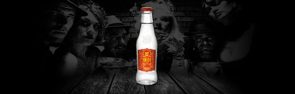 Indi & Co. Botanical Tonic Water