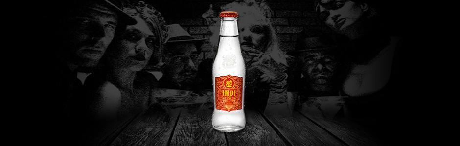 Indi & Co. Botanical Tonic Water