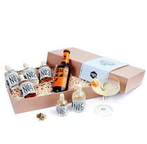Gin Cocktail-Box