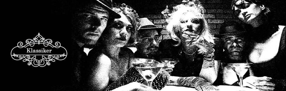 Klassische Gin-Cocktails