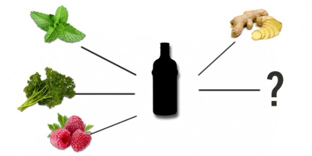 Foodpairing mit Gin