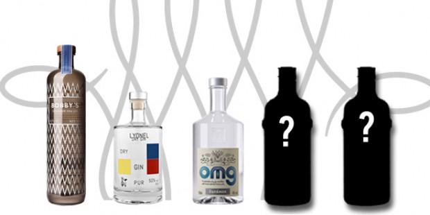 Gin Empfehlungen & Insider Tipps