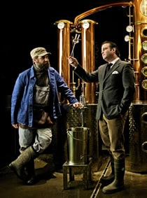 Backforest Distillers