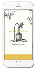 Ginventory App