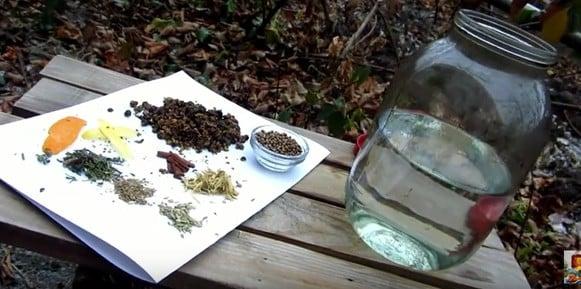 Digitales Trinken: Gin selbst brennen