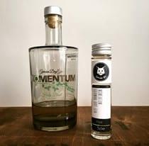 Momentum Dry Gin