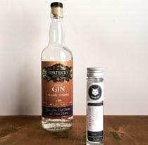 St. Patricks Classic Juniper Gin