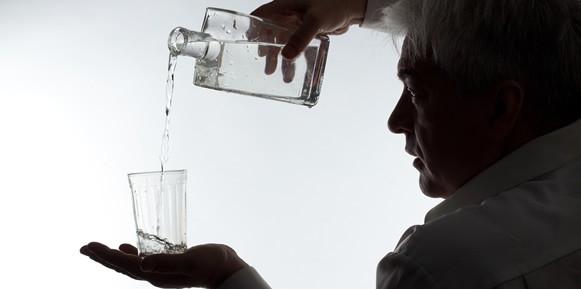 Lexikon: Pouring Gins