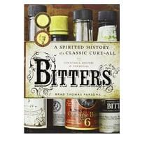 Buch zu Cocktail Bitters