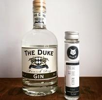 Duke Gin aus München