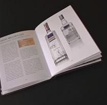 Porträt des Martin Millers Gin