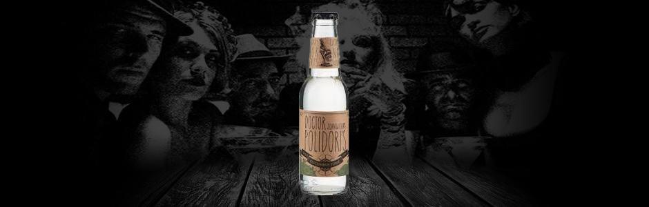 Dr. Polidori's Cucumber Tonic Water