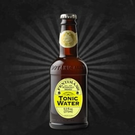 Fentiman's Traditional Tonic Water