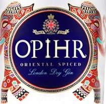 Ophir Gin Logo