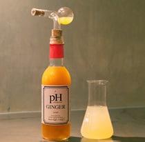 Ausgiesser von pHenomenal Tonic