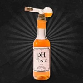 pHenomenal Tonic Sirup