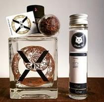 X-Gin aus Belgien