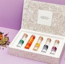 Gin Tasting Set von Tastillery
